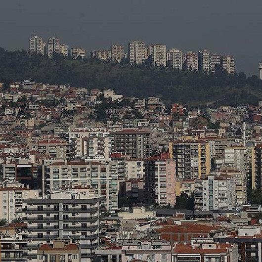 تركيا 2021.. بيع نحو 10 آلاف عقار للأجانب بالربع الأول