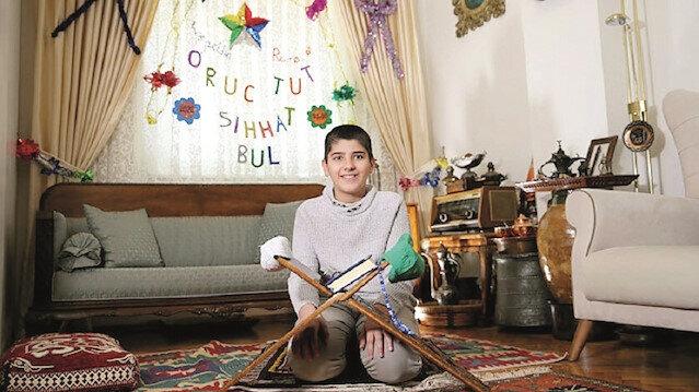 Çocuklarla Ramazan fırsatını değerlendirin