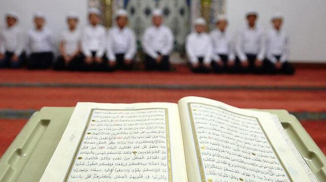 28 Şubat KKTC'de hortladı: AYM ülkedeki Kur'an kurslarını kapattı