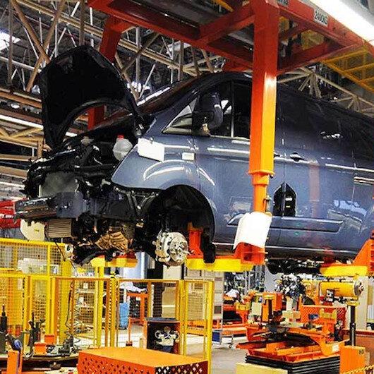 Ford Otosan Gölcük'teki fabrikasında üretimi iki ay durduracak