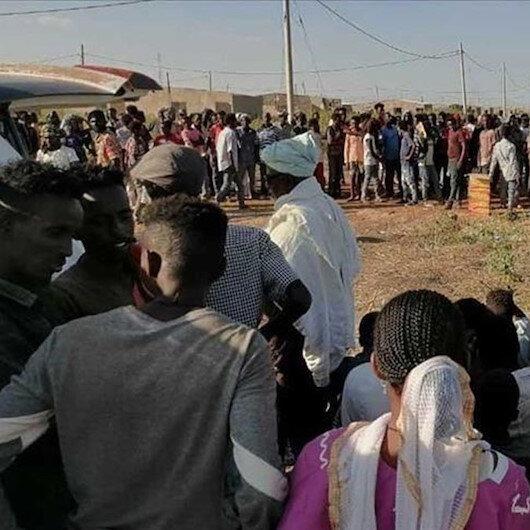 """واشنطن تطلب عقد جلسة طارئة لمجلس الأمن حول """"تيغراي"""" الإثيوبي"""