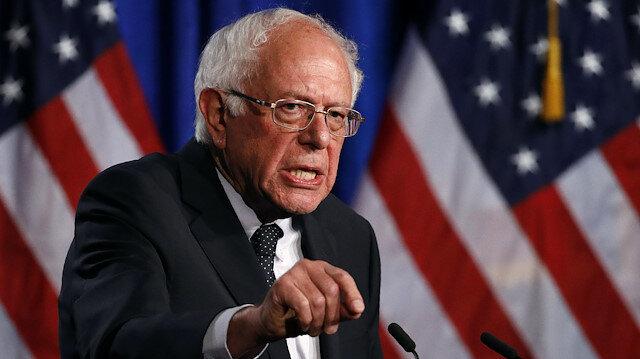 ABD'li Demokrat Senatör Sanders'tan itiraf: Trump haklıydı