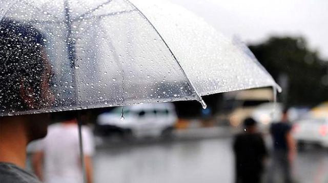 Mart ayında yağış bereketi: Geçen yıla göre yüzde 9 artış