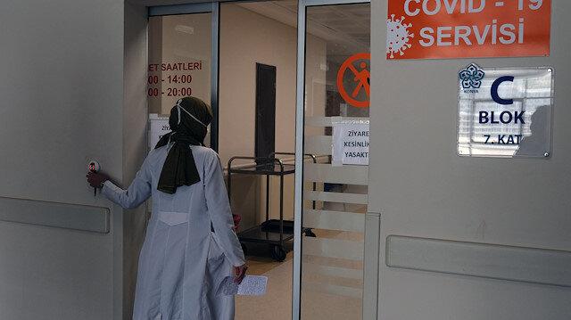 Doç. Dr. İbrahim Erayman: Koronavirüs hastalarında pıhtı atmasına bağlı unutkanlık başladı