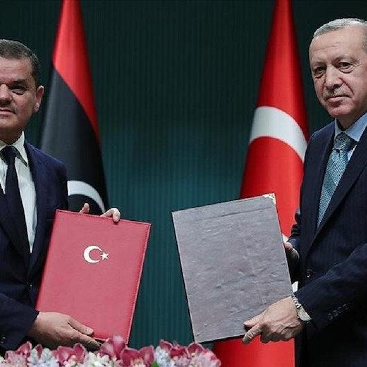 الصحة والطاقة.. محور مشاريع واتفاقات جديدة بين تركيا وليبيا