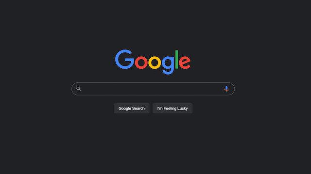 Google Arama yeni bir klavye kısayoluyla güncellendi