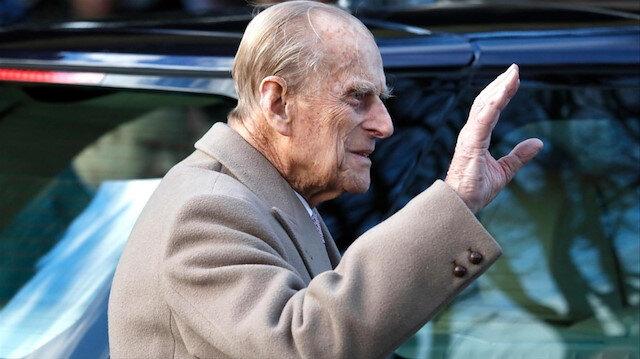 Prens Philip'in yarınki cenaze töreninin hazırlıkları sürüyor: Her detayını ölmeden önce kendi belirledi