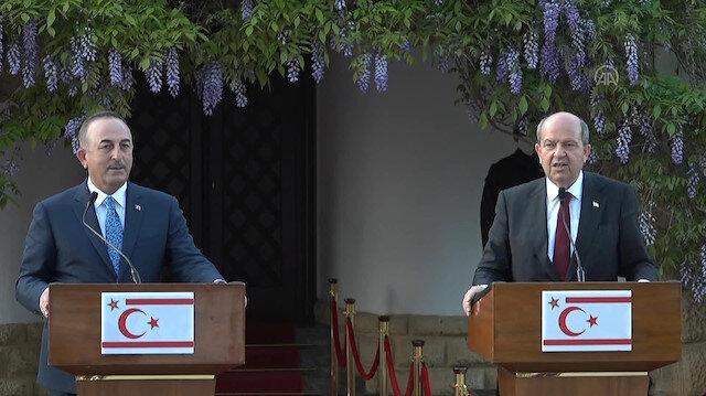 KKTC Cumhurbaşkanı Ersin Tatar: Kıbrıs Türk halkı bravo dedi