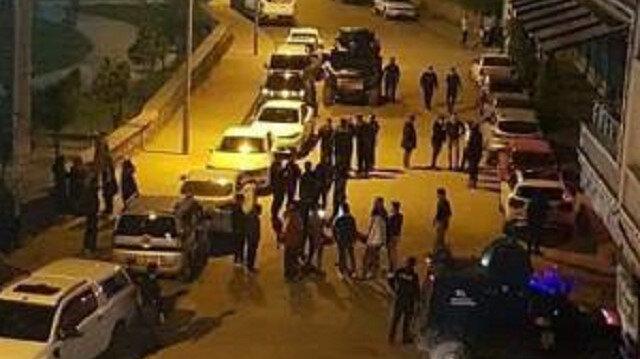 Şırnak'ta korkunç olay: 3 yaşındaki oğlunu Dicle Nehri'ne attı