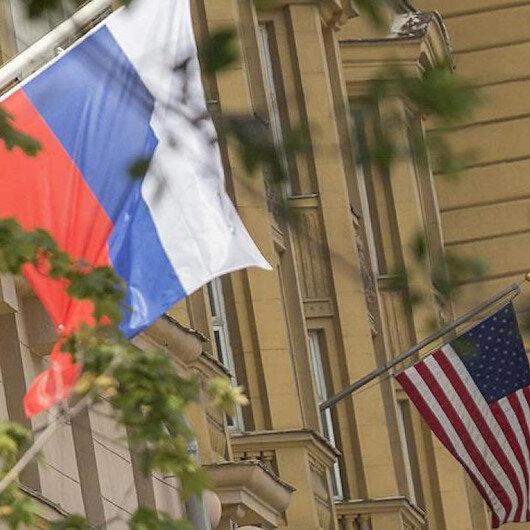 واشنطن تفرض عقوبات جديدة على روسيا