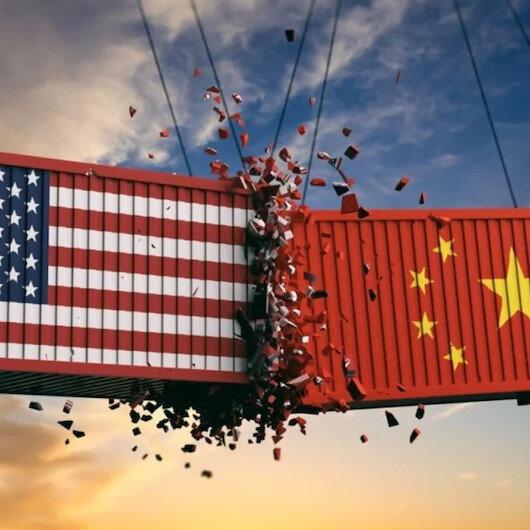 واشنطن تضيف 7 مراكز تكنولوجيا صينية لقائمة عقوباتها