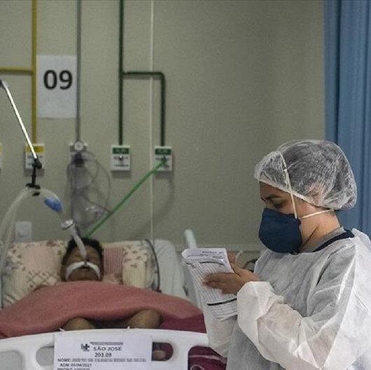 كورونا..3650 وفاة جديدة بالبرازيل خلال 24 ساعة