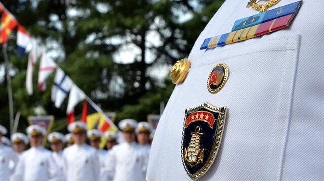Bildiri soruşturmasında flaş gelişme: 7 emekli amiralin evinde arama yapılıyor
