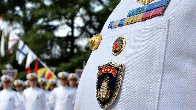 Bildiri soruşturması: 6 emekli amiral ve 1 emekli general ifadeye çağırıldı