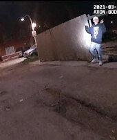 ABDde yine polis cinayeti