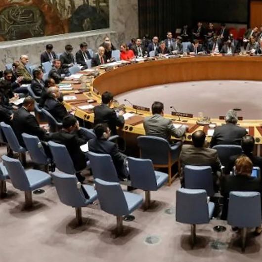 BMGK onayladı: Sirte'ye 60 gözlemci konuşlandırılacak