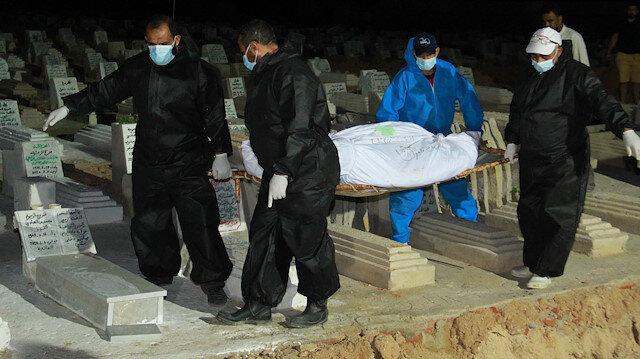 Tunus açıklarında göçmen faciası: 1'i çocuk 41 düzensiz göçmen hayatını kaybetti