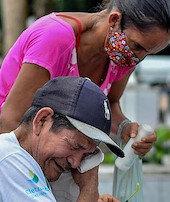 Hastalar narkozsuz entübe ediliyor