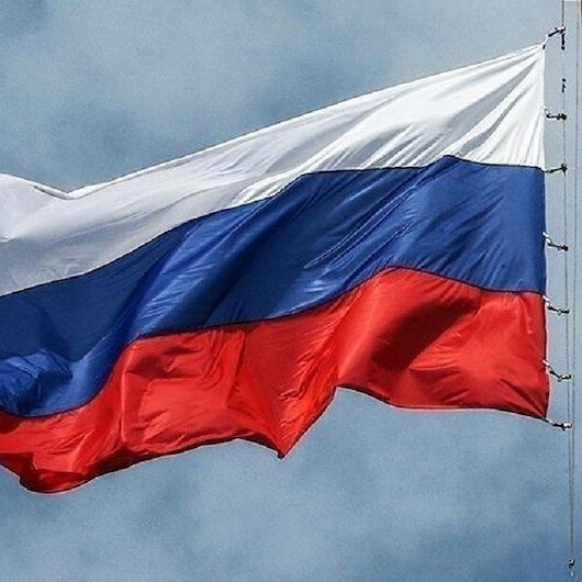 روسيا توقف القنصل الأوكراني لدى سان بطرسبورغ