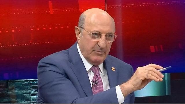 CHP'li İlhan Kesici partisinin asılsız iddialarını çürüttü: 128 milyar dolar kaybolmaz