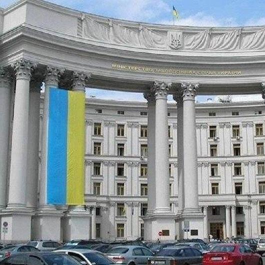 """أوكرانيا تصف اعتقال قنصلها في روسيا بـ""""الاستفزاز"""""""