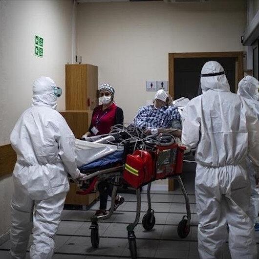 تركيا تسجل 289 وفاة بكورونا