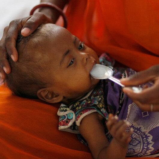 تقرير: أكثر من 100 مليون شخص بإفريقيا يواجهون انعدام الأمن الغذائي