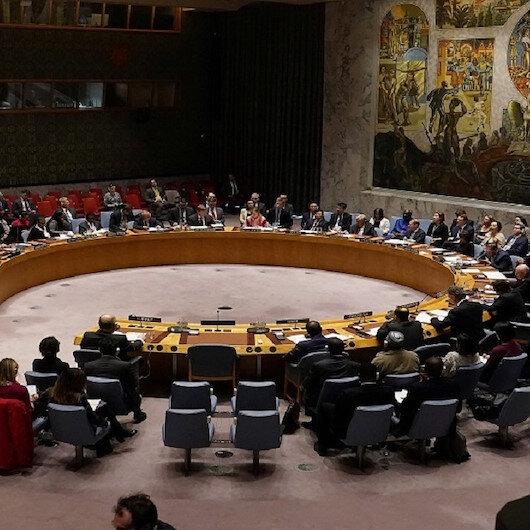 مجلس الأمن يدين التصعيد في مأرب باليمن