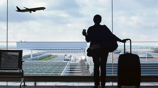Türkiye'ye yönelik uçuş kısıtlaması Rusya'ya 5 milyar ruble kaybettirecek
