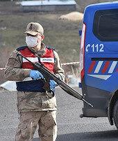 27 kişide çıktıköy karantinaya alındı