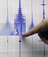 İrandakorkutan deprem