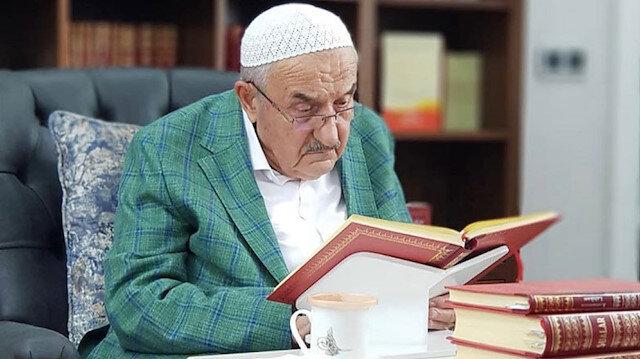 Bediüzzaman'ın talebesi Hüsnü Bayramoğlu vefat etti