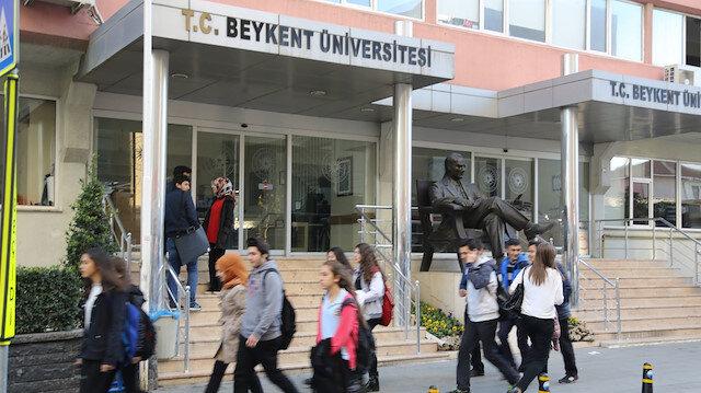 Beykent Üniversitesi 3 öğretim görevlisi alacak