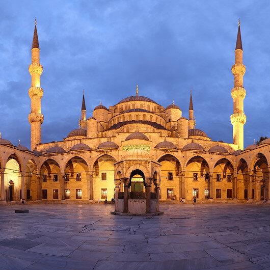 Ankara İmsakiye 2021: 19 Nisan 2021 Ankara İftar Vakti - Ankara Sahur Vakti - Ankara İmsak Vakti