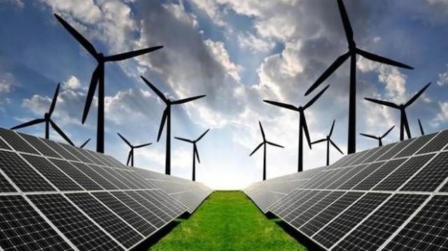 Rüzgar ve güneş enerjisinde yüzde 20'lik maliyet düşüşü