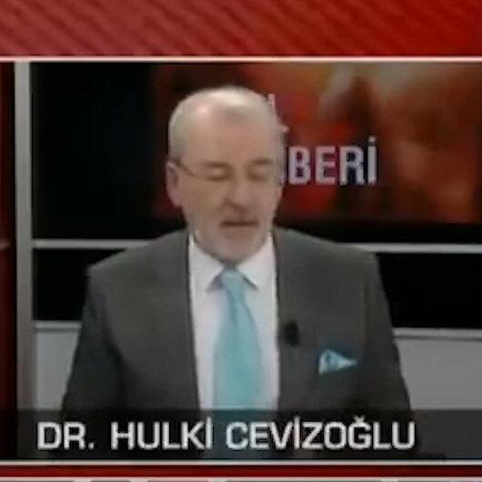 Hulki Cevizoğlu: Ben Kanal İstanbula evet diyen bir Atatürkçüyüm