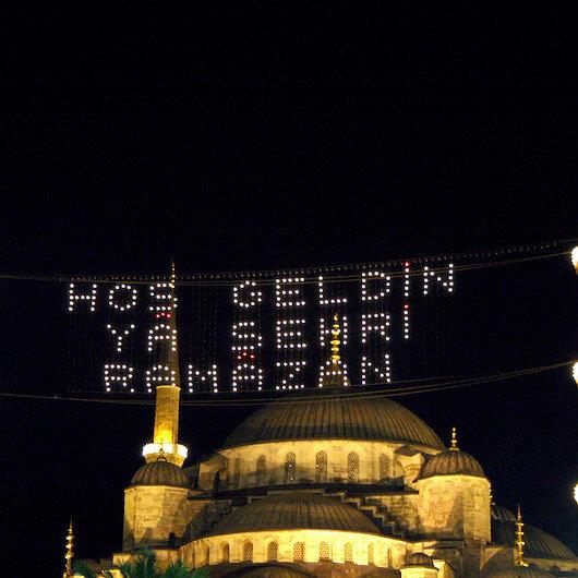 İstanbul İmsakiye: 19 Nisan İstanbul İftar Vakti - İstanbul Sahur Vakti - İstanbul İmsak Vakti