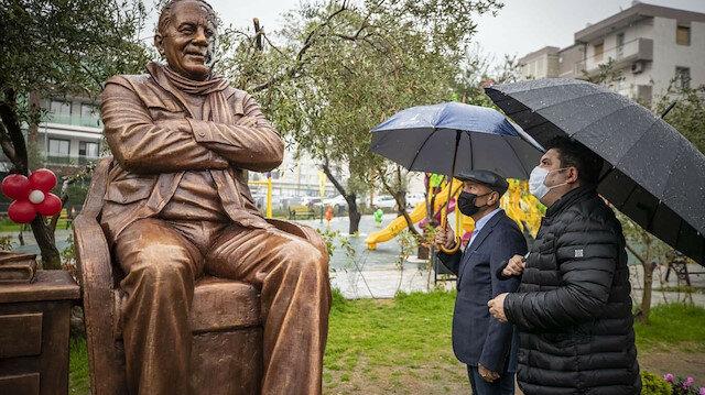 CHP'li İzmir Belediyesi'nden bir icraat daha: Kentteki heykeller tek tek sayılacak