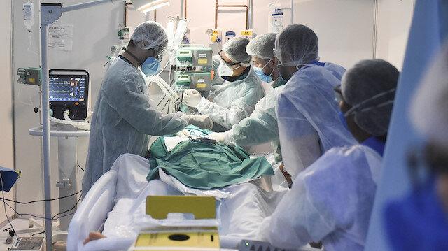 Koronavirüs vaka sayısı 75 ilde arttı, 6 ilde azaldı