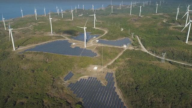 Türkiye yenilenebilir enerjide atağa kalktı: Yüzde 100'ü zorluyor