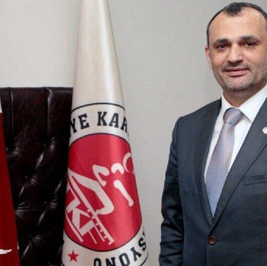 وفاة رئيس اتحاد الكاراتيه التركي متأثرا بكورونا