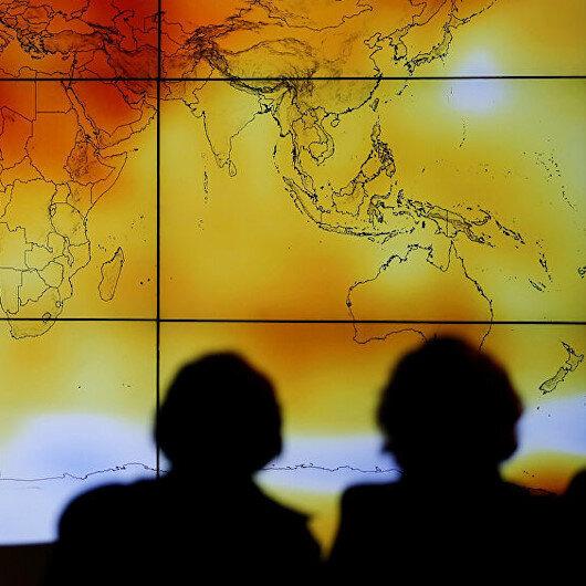 Dünya Meteoroloji Örgütü raporu çarpıcı gerçeği ortaya koydu: Uçurumun eşiğindeyiz