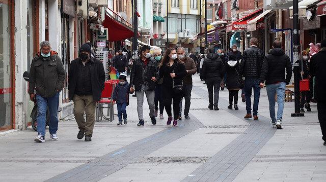Vaka sayısının 26 kat arttığı Çanakkale Türkiye'de 1'inci oldu