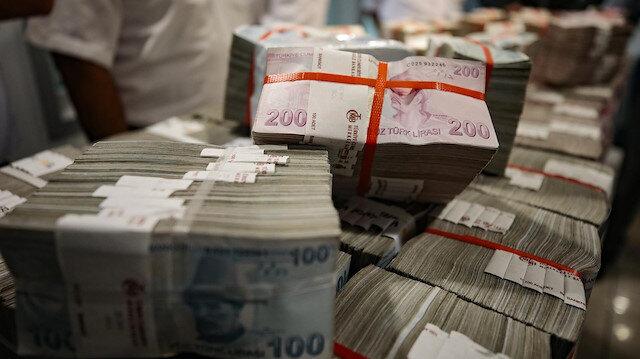 Merkez Bankası'ndan piyasaya 40 milyar lira
