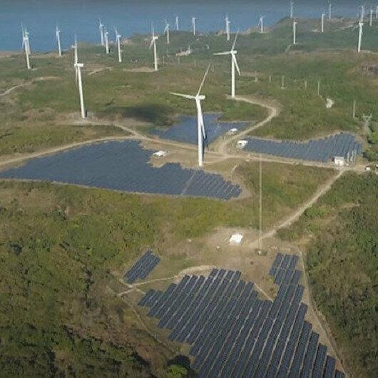 في الطريق إلى القمة.. الطاقة المتجددة في تركيا تقترب من تحقيق أرقام مميزة