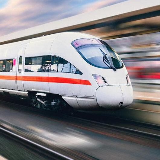 Üç demir yolu şirketine 48 milyon avroluk kartel cezası