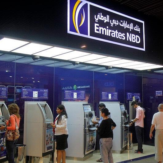 أرباح أكبر بنوك دبي ترتفع 11.7 بالمئة خلال الربع الأول
