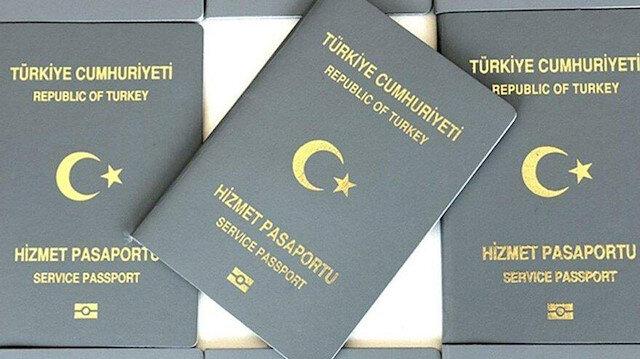Altı belediyeye pasaport soruşturması