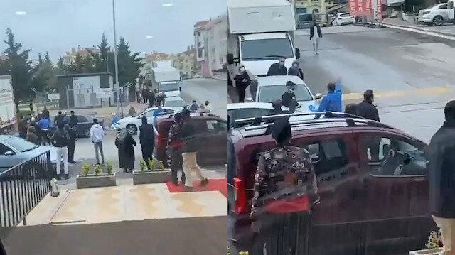 Sözcü gazetesi hedef göstermişti: Somalililere ırkçı saldırı