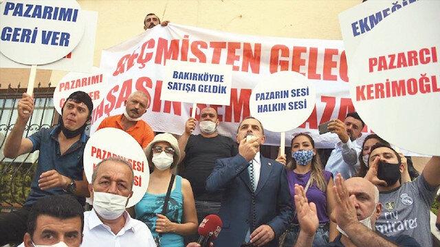 Manipülasyonun böylesi görülmedi: Türkiye'de yoğun pandemi eylemi varmış